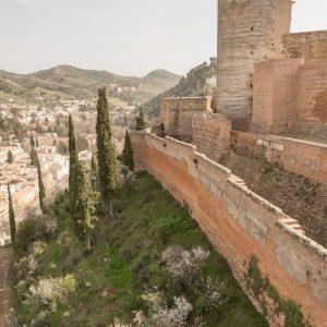 Alpujarras_hiking_tour_Alhambra-2